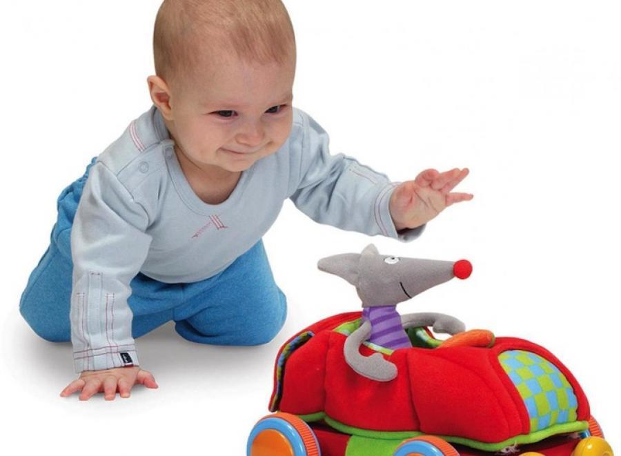 дети от года до двух особенности развития