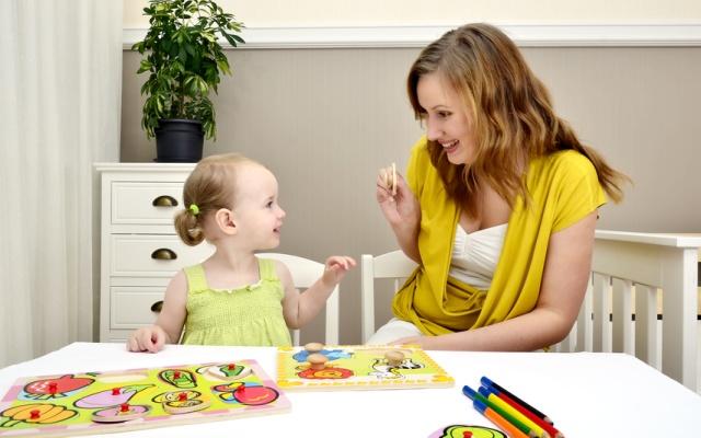 развивающие технологии для детей