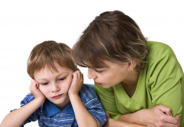 как научить ребенка рассказывать