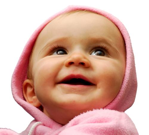 психология малышей до года