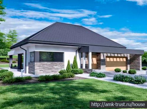 Построить дом и сэкономить